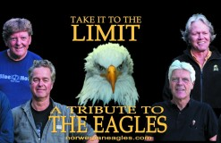 """Take It To The Limit"" – Tribute To The Eagles"