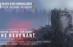 Dagkino: The Revenant