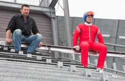 Dagkino: Eddie the Eagle