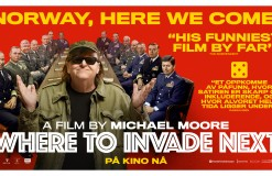 Dagkino: Where to invade next?