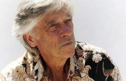 Talkin Blues: Mike Vernon