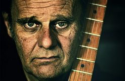 Talkin Blues: Walter Trout