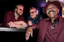 Talkin Blues: Wee Willie Walker, Kid Andersen, Rick Estrin