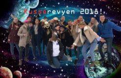 Russerevy 2018