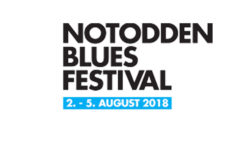 Notodden Blues Festival 2018